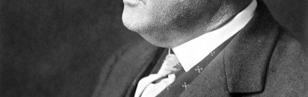 Гораций Флетчер. Великий Жующий